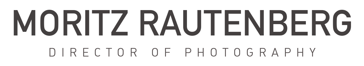 Moritz Rautenberg - Director of Photography